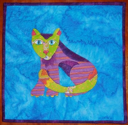Cat 7 small