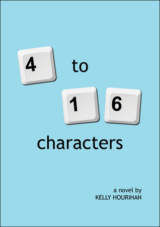 4 to 16 characters
