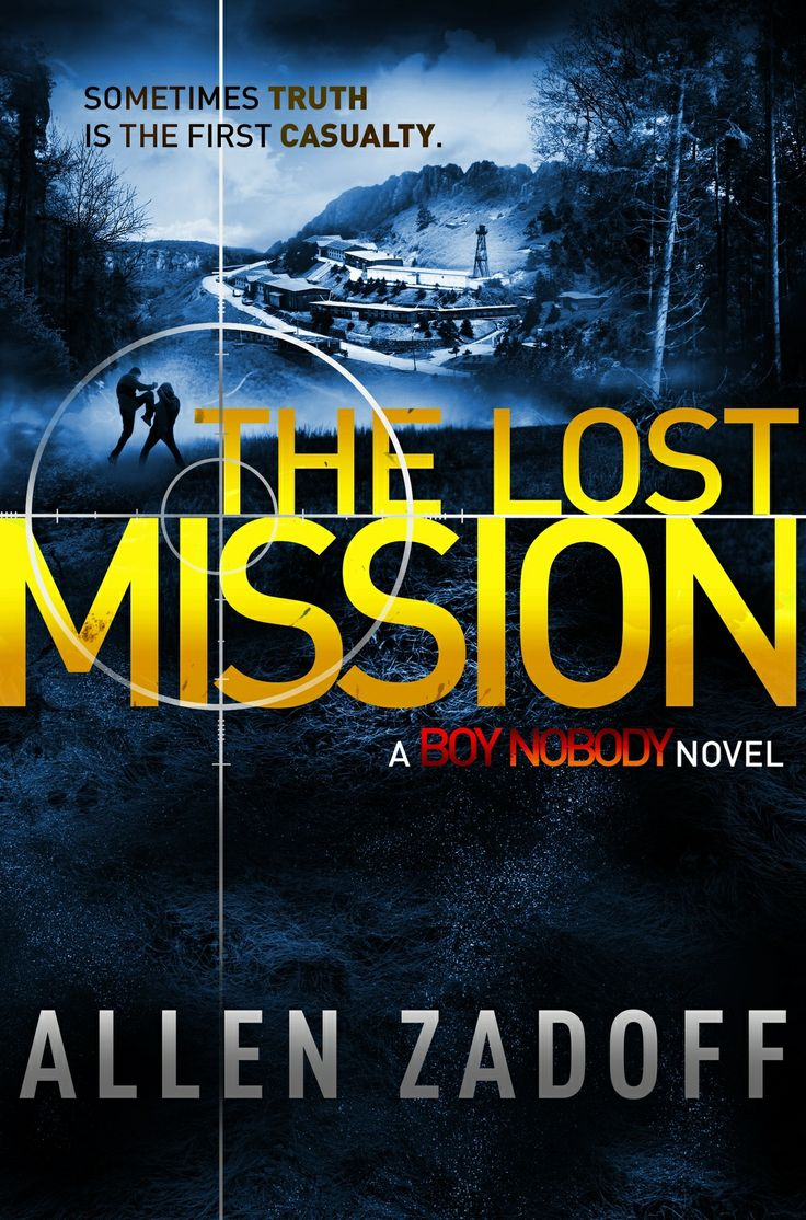 The-Lost-Mission-–-Allen-Zadoff